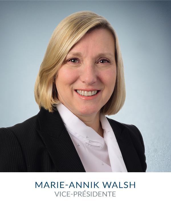 MarieAnnikWalsh